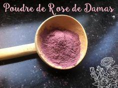 La Poudre de Rose de Damas pour la peau, les cheveux beauté Homemade Cosmetics, Beauty Hacks, Beauty Tips, Blush, Nature, Face Powder, Gifts, Hair, Home