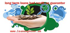 Loan on Phone is a loan brokering company, suggesting people on long term loans with no guarantor. These loans are designed for the people who urgently need cash but do not have any guarantor and also available on competitive APRs.