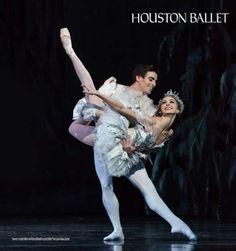 Houston Ballet presents The Nutcracker November 29 – December 29, 2013.