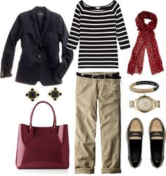 """Look #7"" by bluehydrangea on Polyvore"