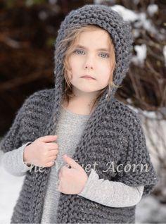 e4277b4a5 Knitting PATTERN-The Loire Sweater (2