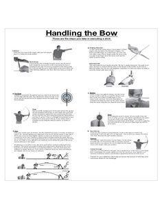 Intro to archery
