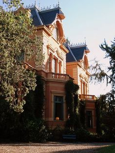 Villa Ocampo, San Isidro, Buenos Aires, Argentina  Argentina  Information on our Site  http://storelatina.com/argentina/travelling   #travelargentina #argentinatravel #viajando #traveling
