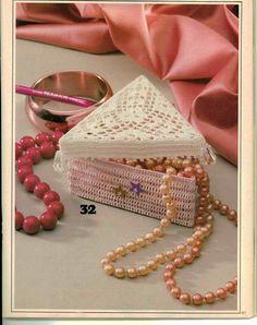 Magic Crochet n° 50 - leila tkd - Λευκώματα Iστού Picasa