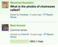 21 Yahoo Answers Questions That Will Make You Laugh | 50 Of The Best BuzzFeed Community Posts Of 2016
