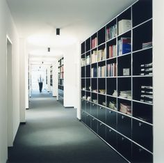 Image result for modern shelves for study usm