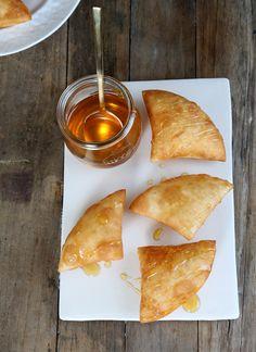 Gluten Free Sopapillas - Gluten-Free on a Shoestring