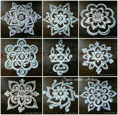 I would love to be able to get these stencils! then i could make the centerpieces on my own