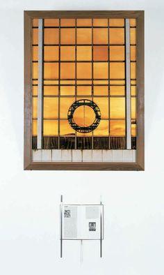 Sophie Calle, 1996 Courtesy Galerie Perrotin