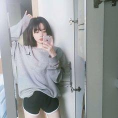 Ulzzang girl.                      Facebook : Hàn Thừa Tầm Ins : mars_top_ver