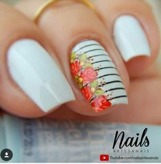 Semi-permanent varnish, false nails, patches: which manicure to choose? - My Nails Nail Designs Pictures, Nail Art Designs, Nail Swag, Cute Nails, Pretty Nails, Fake Gel Nails, Minx Nails, Stylish Nails, Nagel Gel