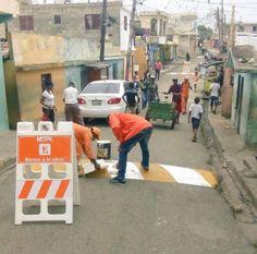 Obras Públicas ejecuta jornada de asistencia social en Los Girasoles, Herrera y Los Ríos