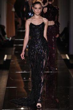 Atelier Versace alta costura Inverno 2013  http://juliapetit.com.br/moda/alta-costura-5/