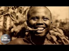 ▶ First Out of Africa - The totally isolated Tribe of the Andaman (Sky Vision Documentary) - YouTube