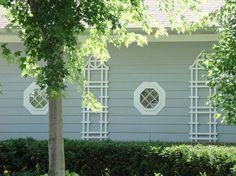 Vertical garden trellis | Flickr - Photo Sharing!