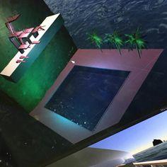 pool  by #NORIKONAKAZATO and @god_scorpion at ISLAND IS ISLANDS by norikoniko