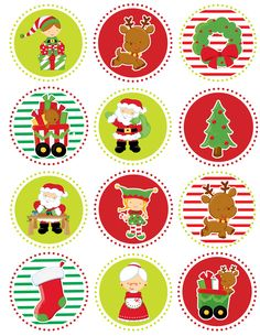free printables toppers free printable christmas cupcake toppers