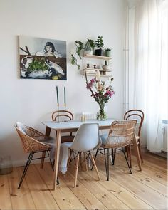 my scandinavian home: A Lovely, Understated, Warm and Inviting Berlin Home