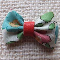 Etsy.com   Achetez tout auprès de créatifs du monde entier. Fleur  MulticoloreCuir ... b8c2a697c3a