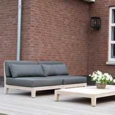De stoerste loungemeubels in één webshop I Royal Design