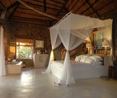 6 glorious things to do on Lake Malawi #bed #comfort #bedroom