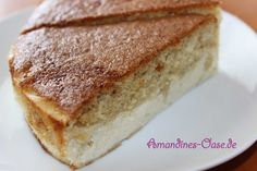 Kuchen, Tartes & Gebäck - Dreh dich um Kuchen | Käsekuchen - Amandines Oase
