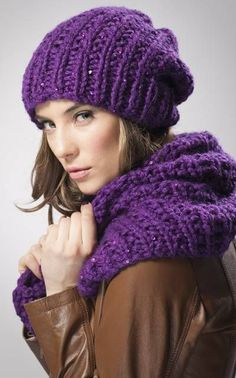 My all time favourite beanie and cowl pattern (in Finnish) Diy Clothes Accessories, Knitting Yarn, Cowl, Knitted Hats, Knit Crochet, Crochet Patterns, Beanie, Outfits, Women