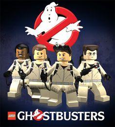 Lego_ghostbusters_poster.jpg 490×538 pixels