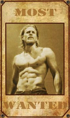 Charlie Hunnam  ...INDEED!!