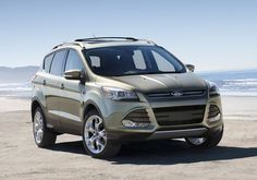 http://releasedatenews.com/2016-ford-escape-release-date-and-price/ Third-generation Ford Escape is one of the leading compact crossovers on the US market. Unlike its predecessors which were boxy and offered insufficient changes in over a decade-long run, new version is sleek and elegant with plenty of curves. The 2016 Ford Escape model is bound for a refresh as mid-cycle redesign beckons. However, this might happen in a calendar 2016 and the crossover might even be branded as 2017 year…