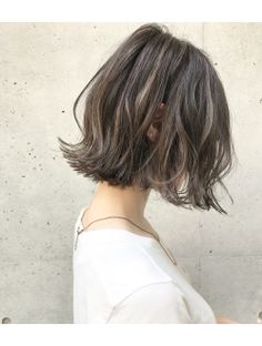 Bob Hairstyles – The Great Look Through The Years Layered Bob Hairstyles, Short Hairstyles For Women, Summer Hairstyles, Cool Hairstyles, Bob Haircuts, How To Curl Short Hair, Short Hair Cuts, Short Hair Styles, Bob Hair Color