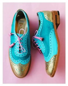 ABO + Ana Ljubinkovic brogues #abo #shoes #brogues #ana_ljubinkovic #oxfords