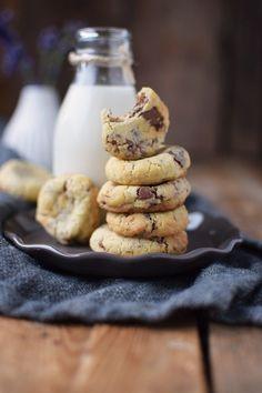 Chocolate Chip Cookies: Schnelles Knusperglück