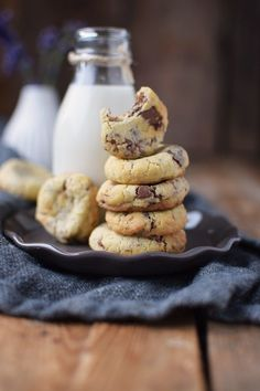 Chocolate Chip Cookies (10)