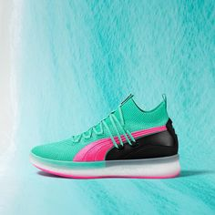 """size 40 9ff76 4f2c9 PUMA Basketball on Instagram """"DROP 4 OCEAN DRIVE. Out now. US, Canada   Europe."""""""