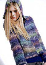 BB0307405745 Knitting Noro - http://www.maggiescrochet.com/knitting-noro-p-2463.html #crochet #knitting #noro #sweater #sweater #dress #jacket #hoodie #coat #fashion #design #unique