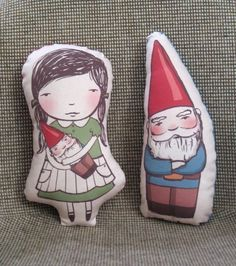 Arrrgh this is too cute/cool!