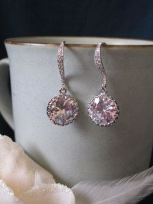 Earrings for Brides: Diamonds, Gold, Silver, & More Styles - Page 6 - Etsy