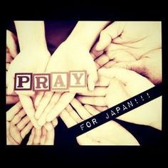 【prayforjapan】世界から届いた日本への祈り