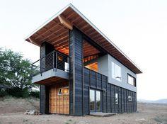 510 Cabin by Hunter Leggitt Studio 1