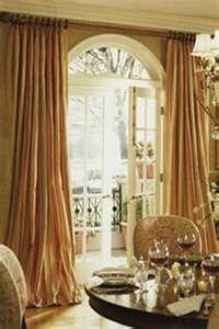 Window treatments, drapes & curtains