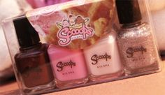 scooops spa at great wolf lodge  Party Favor Idea