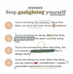 Mental And Emotional Health, Mental Health Awareness, Note To Self, Self Love, Positive Affirmations, Positive Quotes, Nota Personal, Self Care Activities, Self Improvement Tips