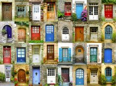 Doors connect spaces and regulate the flow of energies in a building. These 5 feng shui tips will change how you think about the doors in your home forever. You are in the right place about feng shui