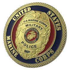 U.S United States NavyUSS Forrestal CV-59Gold Plated Challenge Coin