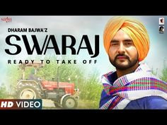 """Swaraj on the Runway 