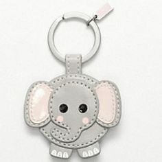next keychain I want from coach