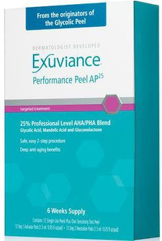 Exuviance by NeoStrata Performance Peel AP25