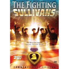 """The Fighting Sullivans"" 1944....Be prepared to sob...."