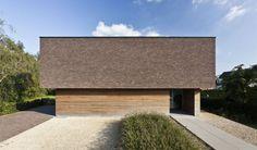 Ring Partners Architecten - nieuwbouw te Kruibeke